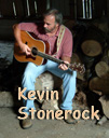 Kevin Stonerock Website