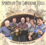 Kentucky Wild Horse